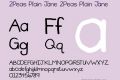 2Peas Plain Jane