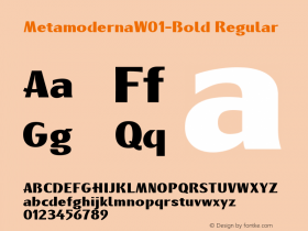 MetamodernaW01-Bold