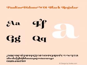 PaulineDidoneW01-Black