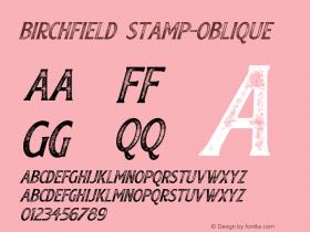 Birchfield