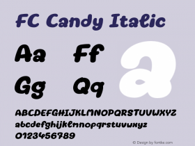FC Candy