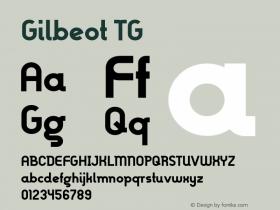 Gilbeot