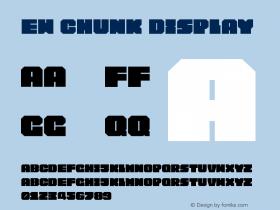 EW Chunk
