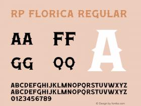 RP Florica