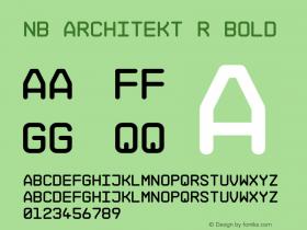 NB Architekt R