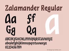 Zalamander