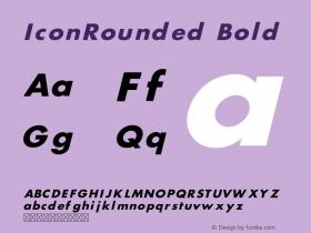 IconRounded