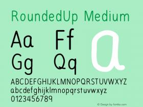 RoundedUp