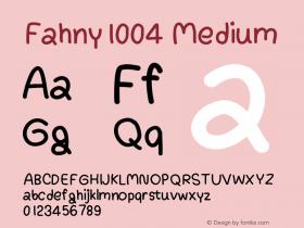 Fahny1004