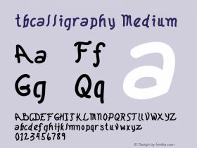 tbcalligraphy