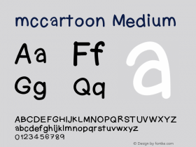 mccartoon