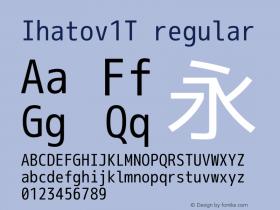 Ihatov1T