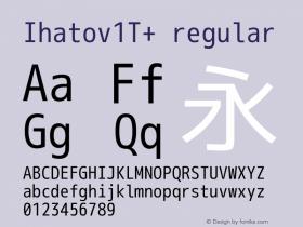 Ihatov1T+