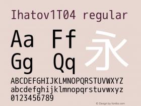 Ihatov1T04