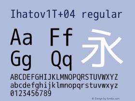 Ihatov1T+04