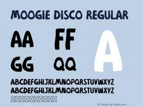 Moogie Disco