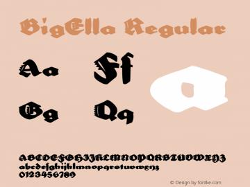 BigElla