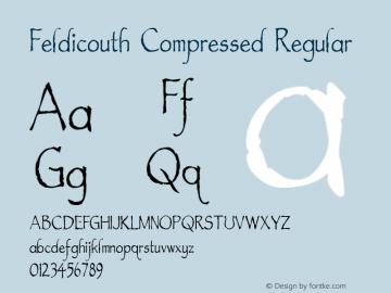Feldicouth Compressed
