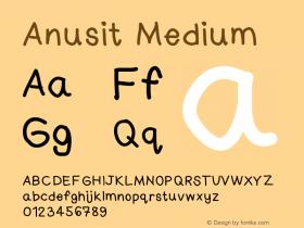 Anusit