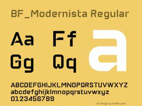 BF_Modernista