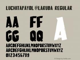 LuchitaPayol-LaRuda