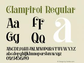 Clamfiroi