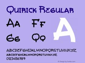 Quirick