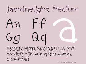 jasminelight