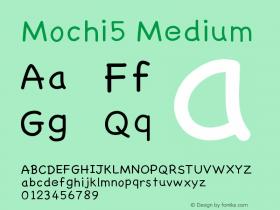 Mochi5