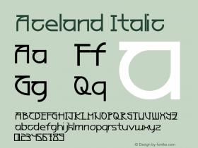Aceland