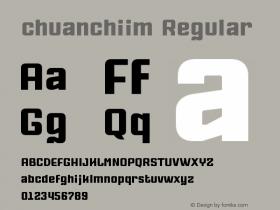 chuanchiim