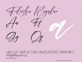 Felisha
