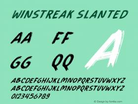 Winstreak