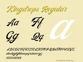 Kingdrops