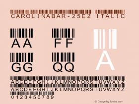 CarolinaBar-25E2