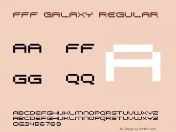 FFF Galaxy