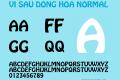 VI Sau Dong Hoa