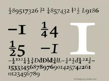 Gilgamesh OS Figures LET