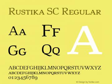Rustika SC