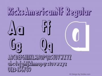 RicksAmericanNF