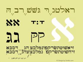 HebrewWG