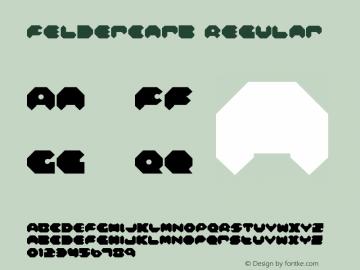 Feldercarb
