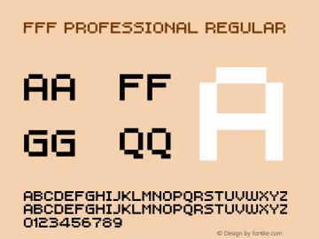 FFF Professional