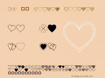 JW 52 Hearts