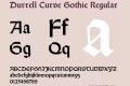 Durrell Curve Gothic