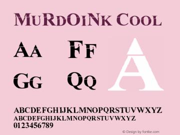 MuRdOiNk