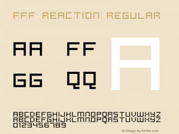 FFF Reaction