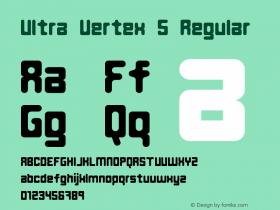 Ultra Vertex 5