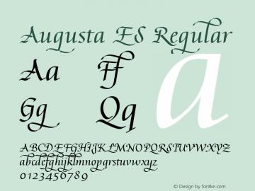 Augusta ES