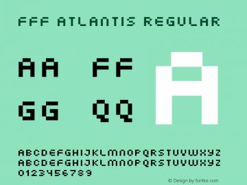 FFF Atlantis